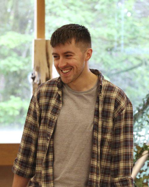Simon McElligott
